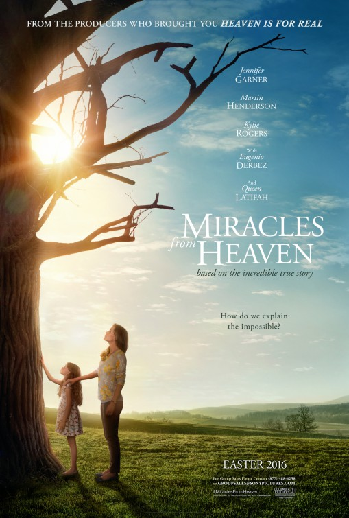 What Happens When Christian Movies Go Mainstream?